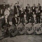 SWF Orchestra Rolf Hans-Mueller