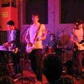 Album launch party 2006