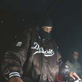 DJ Stingray