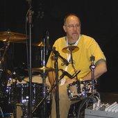 Jeff Gard, 2005 (c Eduardo Mota)
