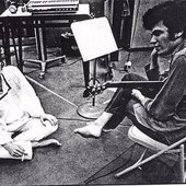 Al Kooper and Mike Bloomfield