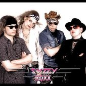 Syzzy Roxx
