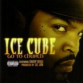 Ice Cube Ft. Snoop Dogg & Lil Jon