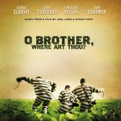 O Brother Soundtrack