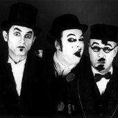 Tiger Lillies, The - Kronos Quartet