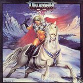 Russian Valkyria's LP (cover)