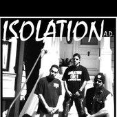 Isolation Vinyl