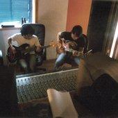 Stillwell at Avalanche Studio, 2004