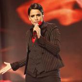 Nise - Sandra Rosa Madalena. Diva *-*