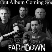 faithdown-myspace