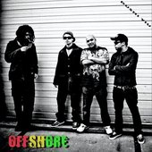 Offshore, the Dutch reggae band