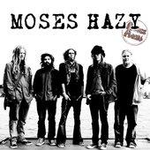 Moses Hazy 2007, pic by Aki Roukala.