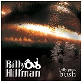 Billy Goes Bush