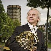 Henryk Kalinski, Polnisches Kammerorchester & Howard Griffiths