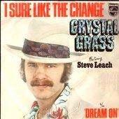 Crystal Grass