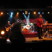 The band Live