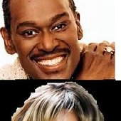 Luther Vandross & Beyonce Knowles
