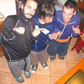 Angioletti trio