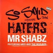 Mr. Shabz