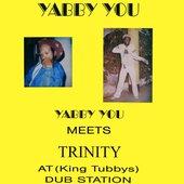 Yabby You & Trinity