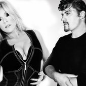 Marc Mysterio Featuring Samantha Fox