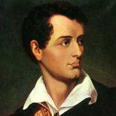 George Gordon Byron (22 January 1788 – 19 April 1824)