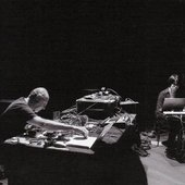 Keith Rowe / Taku Unami
