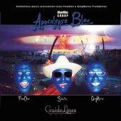 Blue Män Group