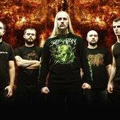Katalepsy - New Line Up, 2011