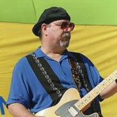 Kenny 'Blue' Ray