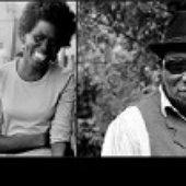 Derrick Morgan & Hortense Ellis