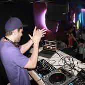 Kids Want Techno 6 @Level Club - April 2011