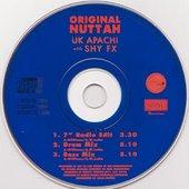 Shy FX & UK Apachi
