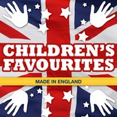 Children's Favourites - Made In England