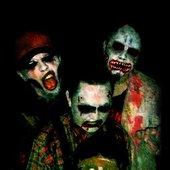Zombie Ritual
