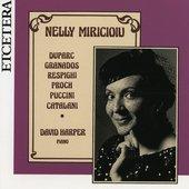 Recital at Wigmore Hall, Live, Duparc, Granados, Respighi, Proch, Puccini, Catalan