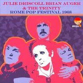 Brian Auger & The Trinity/Julie Driscoll
