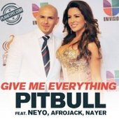 Pitbull (Featuring Ne-Yo & Nayer)