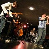 Frederik Köster Quartett