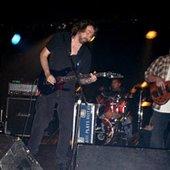 Clark Plays Guitar