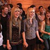 The Omagh Community Youth Choir