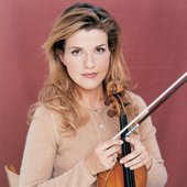 Anne-Sophie Mutter; Trondheim Soloists