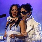 Prince & Sheila E