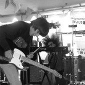@ Urban Outfitter Backlot - SXSW 2010