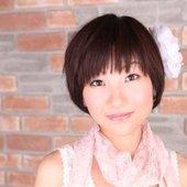 Akiko Hasegawa (長谷川 明子)