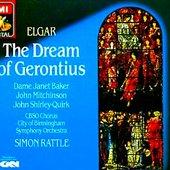 Dame Janet Baker/John Mitchinson/John Shirley-Quirk/CBSO Chorus/City of Birmingham Symphony Orchestra/Sir Simon Rattle