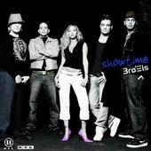 Bro`Sis Showtime Albumcover