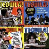 Revista reportaje tequila