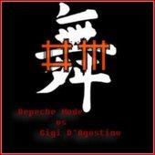 Depeche Mode VS GiGi D'Agostino