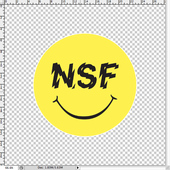 NSF — NOT/SO/FAMOUS